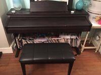 Digital Piano Suzuki HP275e