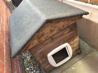 Dog Box / Cat Box
