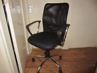 Nice Black Office Chair