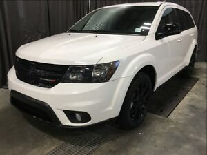 2016 Dodge Journey SXT *Heated Seats* *Backup Camera* *7-Seater*