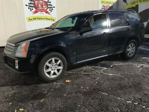 2008 Cadillac SRX Automatic, Leather, Power Seats, AWD