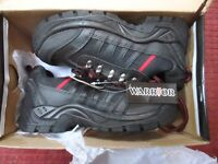 Safety Boots Brand New x 5 Pairs £50 the lot