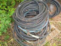 1 inch High PSI Rated Hydraulic Hose(s)