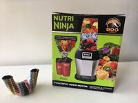 Brand New Juicer - Nutrition Ninja BL450UK