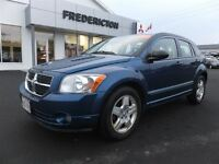 2009 Dodge Caliber REDUCED! SXT! AUTO! AIR! LOCAL TRADE!
