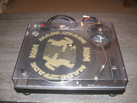 Technics SL-1210MK2 Turntable / Mint Condition SL1210 Mk2 Technic 1210