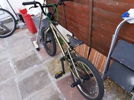 !BARGAIN REDUCED PRICE BIKE ,BMX , !FOR ONLY 30£!