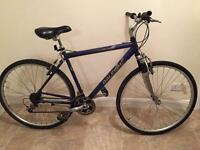 Men's hybrid Raleigh Bike *Delivery