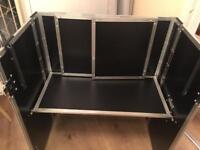 GORILLA DJ folding table £85.00 ono