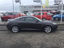 Hyundai Coupe S111,44000 Genuine Miles ,Immaculate Condition Inside And Outside,A Must View .