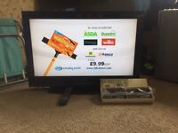 """32"""" 3D TV for sale"""