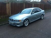 BMW 530D SPORT AUTO 2004, SPEARS OR REPAIRS, PART EXCHANGE TO CLEAR