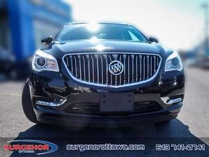 2016 Buick Enclave AWD Premium  - Certified - $289.03 B/W