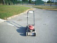 Honda IZY lawnmower (spares or repairs)