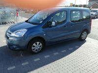 Citroen Berlingo Multispace Blue 62 plate in Great condition with all receipts and paperwork