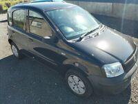 Fiat, PANDA, Hatchback, 2007, Manual, 1108 (cc), 5 doors