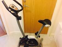 York exercise bike cheap £35