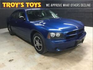 2009 Dodge Charger SE - **Low KM**