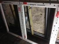 1300 x 1800 PVC Frame