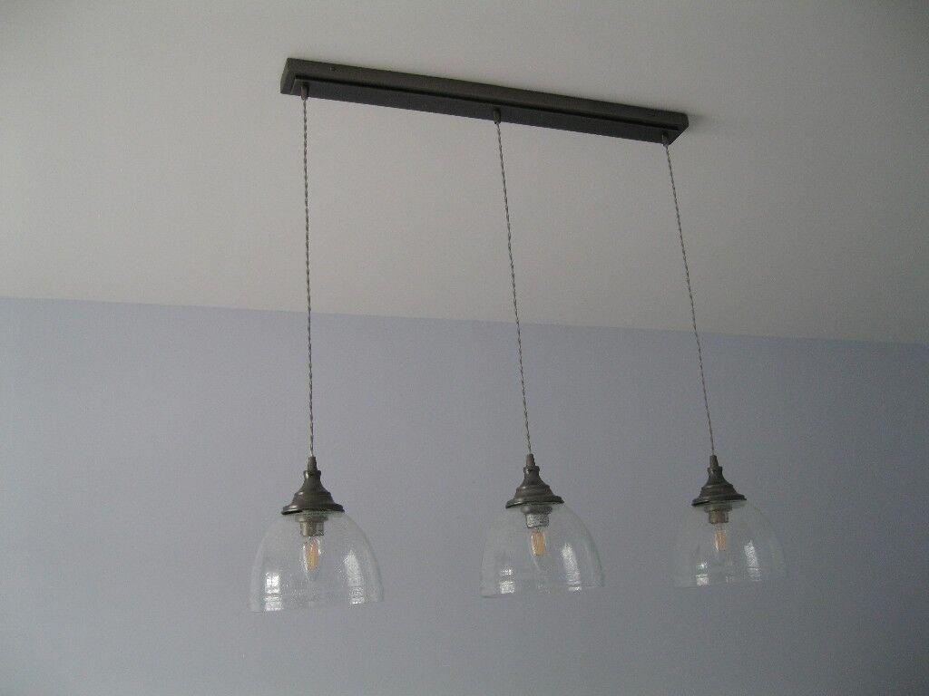 lighting next. Next Bergen 3 Pendant Linear Bar Light Lighting M