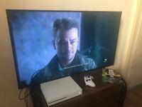 """49"""" 4K ULTRA HD SMART TV"""