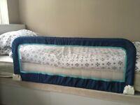 Safety 1st children's bed rail