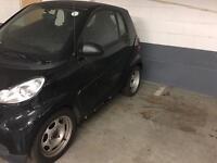 Smart car 0.8 spares or repairs