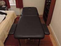 Good, Sturdy Massage Table