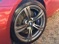 1 x 20 Inch Alloy from BMW M5