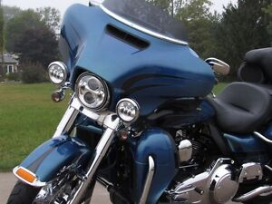 2014 harley-davidson Electra Glide Ultra Limited   $9,000 in Opt London Ontario image 20