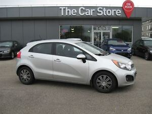 2013 Kia Rio LX+ HTD SEATS, BLUETOOTH, USB