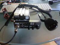 Luiton AM/FM CB Radio & 30 Watt Burner