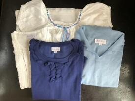 Rachel Riley Girls Clothes 6-10yrs As new