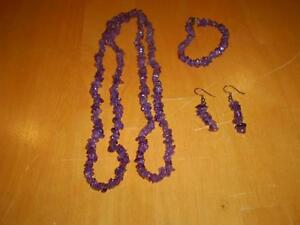 AMETHYST JEWELLERY Windsor Region Ontario image 1