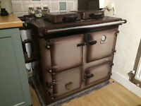 Rayburn Supreme for parts / refurbishment