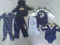 Sports clothing!! Bombers, Jets, red wings, vikings