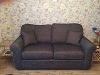 Sofa bed. John Lewis. Sofa