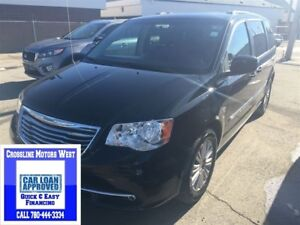 2016 Chrysler Town & Country LOADED WITH ALL THE OPTION COME TAK