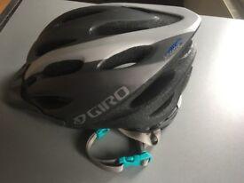 Giro unisex bike helmet