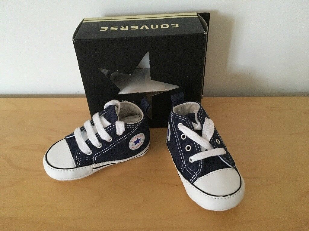 323a57981aa9 Baby converse shoes