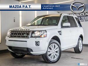2014 Land Rover LR2 ** CONDITION IMPECCABLE **