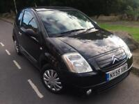 2005 55 Citroen c2 1.4 Hdi sx 3 door # £20 Tax a year ! # spares or repair no mot need gear link