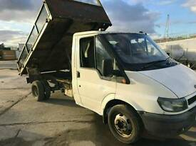 Ford transit 2002 very good condition!!