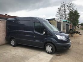 2014 Ford transit for sale