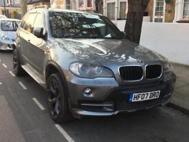 BMW X5 3.0 DIESEL AUTOMATIC 2007