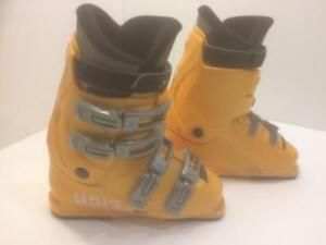 Salomon Ten Eighty men's ski boots, size 25.5 Mondo