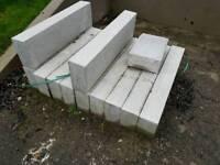 Tobermore Country Kerbs - Granite Aggregate