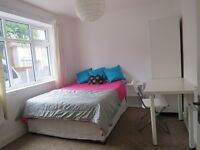 Room for rent in shared all female student house