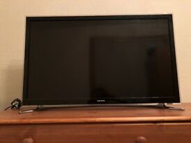 Samsung 22 inch smart tv