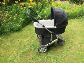 Mamas and Papas Zoom 3 in 1 buggy